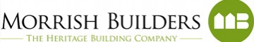 MORRISH BUILDERS logo